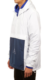 Peak 3.0 Anorak - White