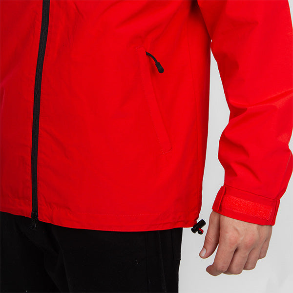 Standard 2 Shell Jacket - Poppy