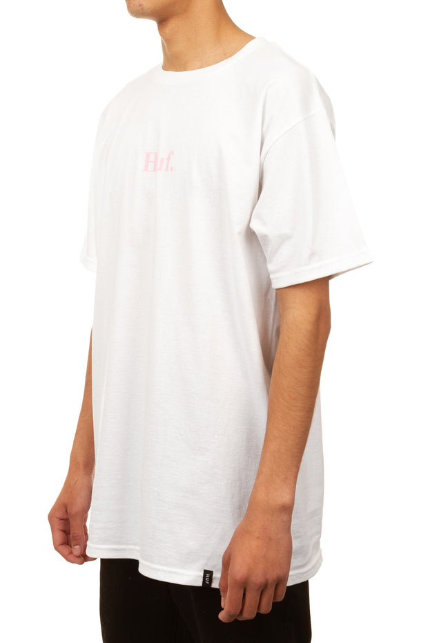 Road to Ruin Tee - White