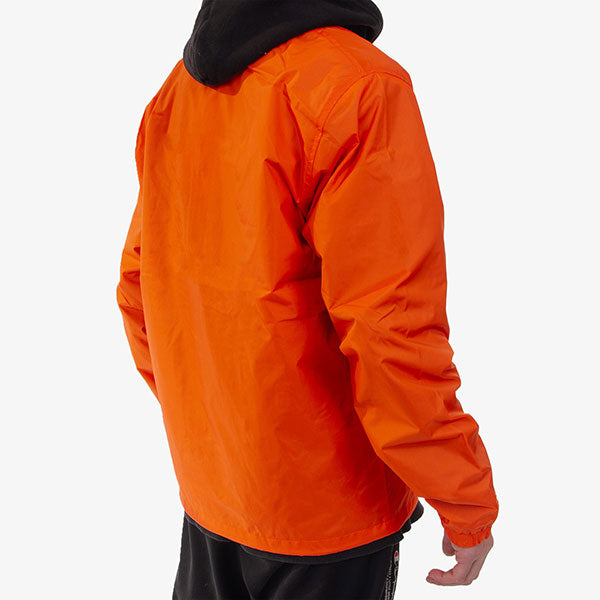Script Coach Jacket - Pepper