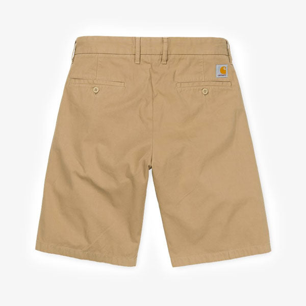 Johnson Short - Leather