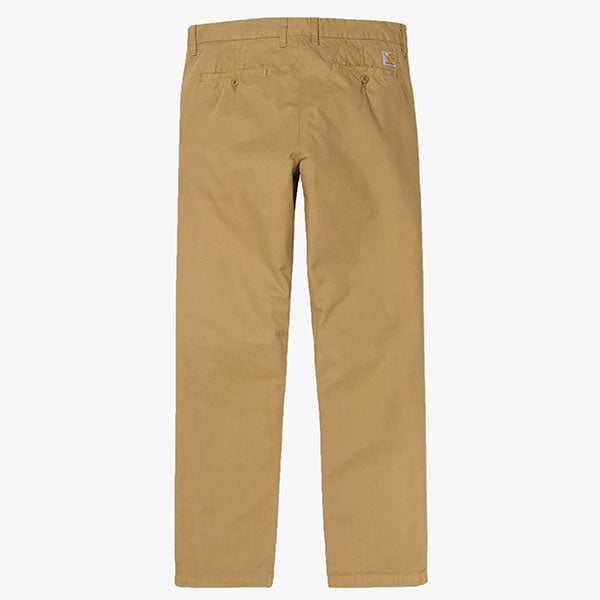 Johnson Pant Kingsville - Leather