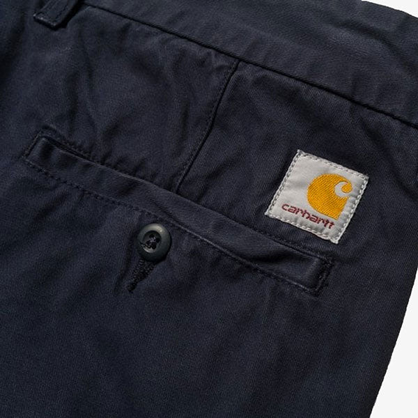 Johnson Pant Kingsville - Dark Navy