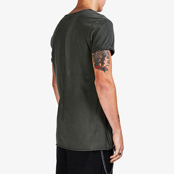 Kodeine Tee Fatigue - Green
