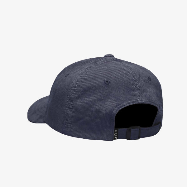 Marka CV 6 Panel Hat - Insignia Blue