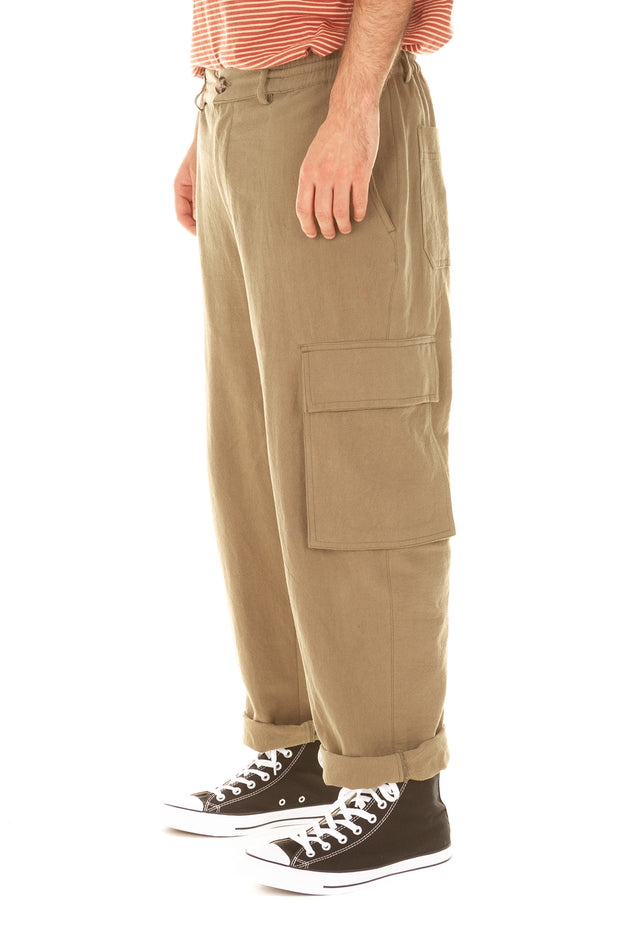 Barrage Pant - Army