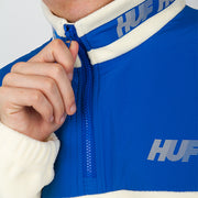 HUF Mountain 10K Quarter Zip - Natural