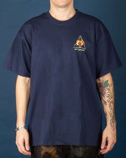 HUF - Come Down TT Tee - French Navy