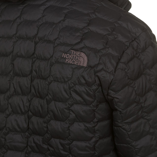 Thermoball Jacket - TNF Black Matte