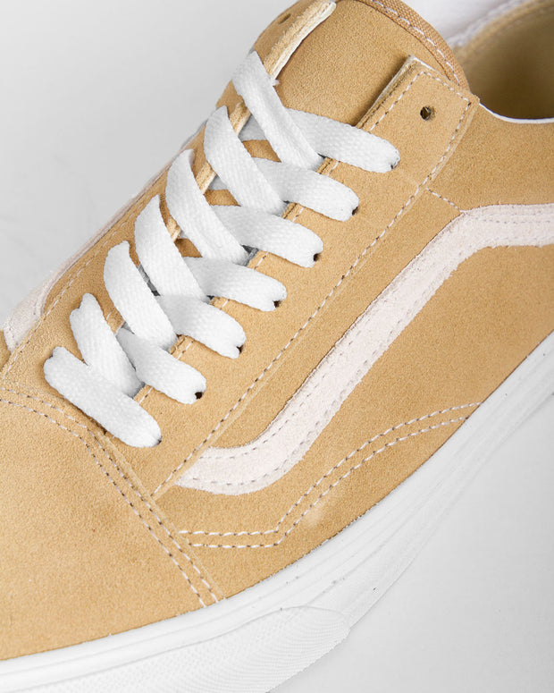 Vans - Old Skool Suede - Candied Ginger
