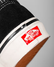 Vans - Old Skool 36 DX Anaheim Factory - Black / True White