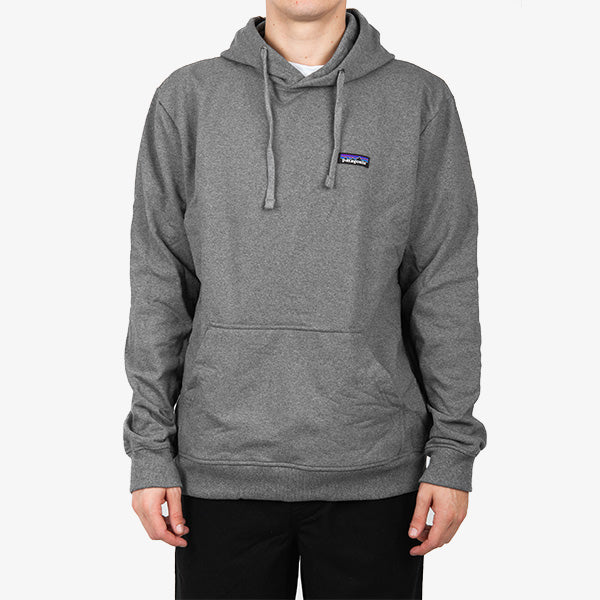 P-6 Label Uprisal Hoody - Gravel Heather
