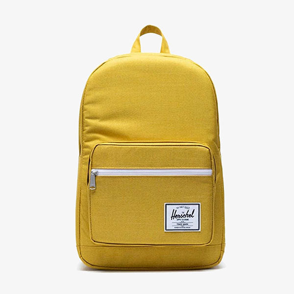 Pop Quiz Backpack - Arrowwood Crosshatch