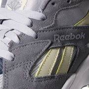 Aztrek - Cold Grey/White/Blue Hills/Washed Yellow