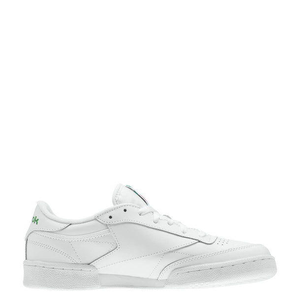 Club C 85 - White/Green