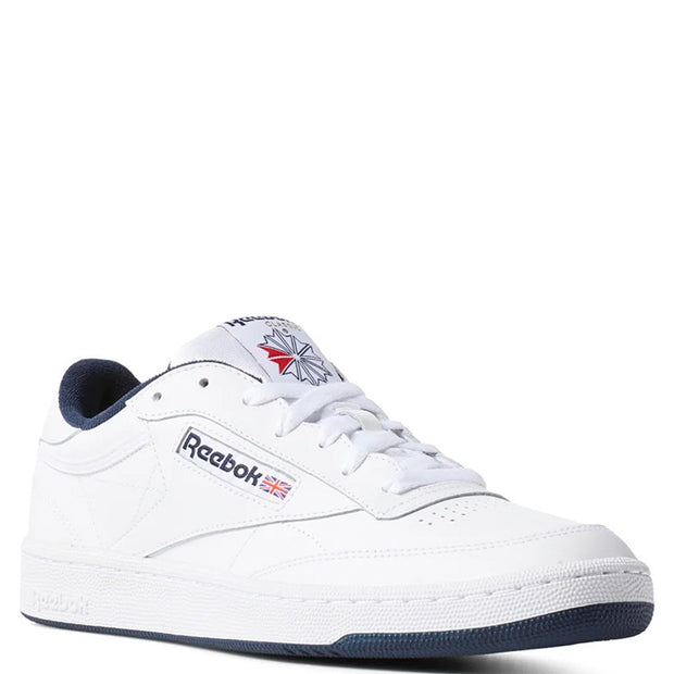 Club C 85 - White/Navy