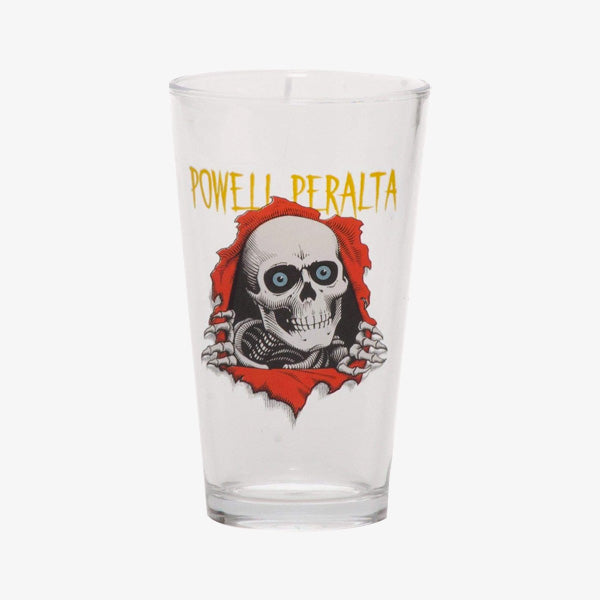 Pint Glass - Ripper