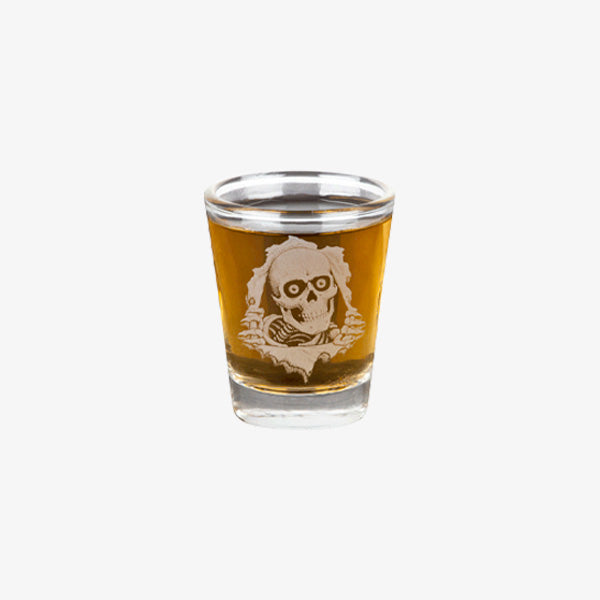 Shot Glass - Ripper