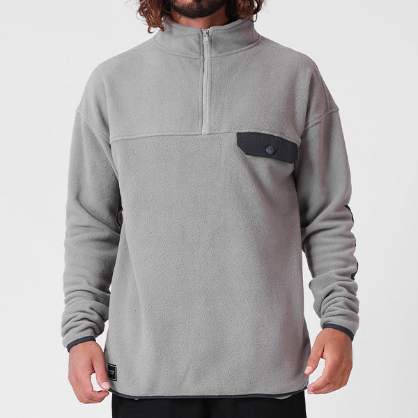 Polar Jumper - Grey