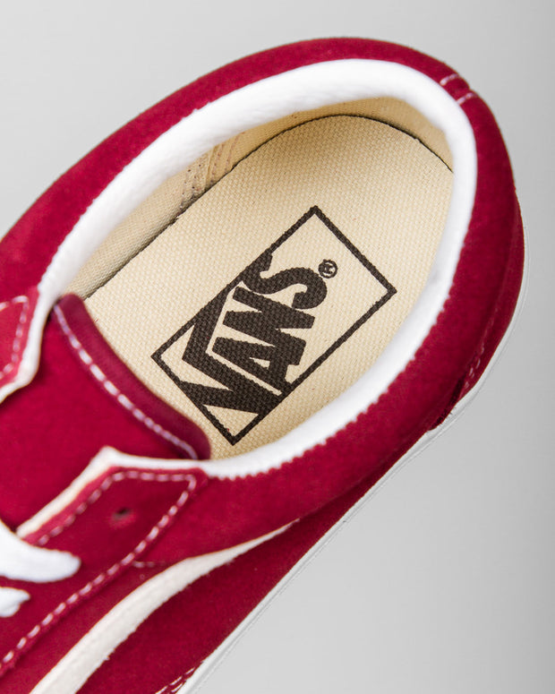 Vans - Old Skool Suede - Port Royale