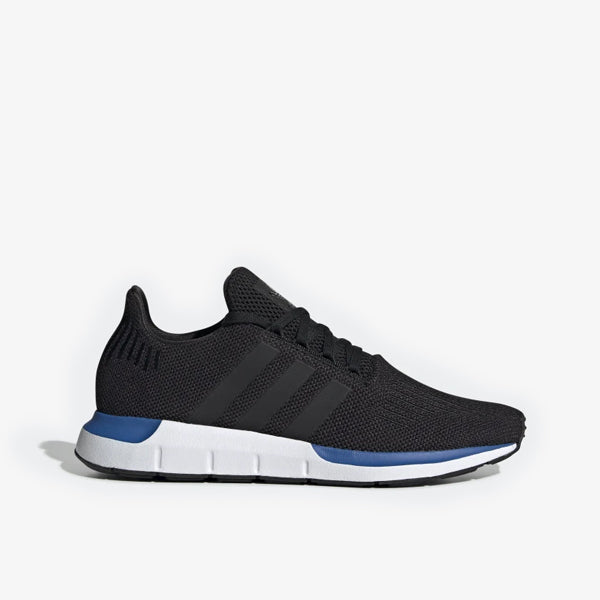 Swift Run - Black/Black/White
