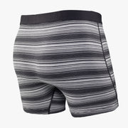 Ultra Boxer Fly - Black Ombre Stripe