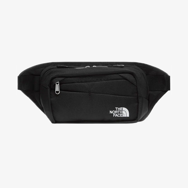 Bozer Hip Pack II - Black - White