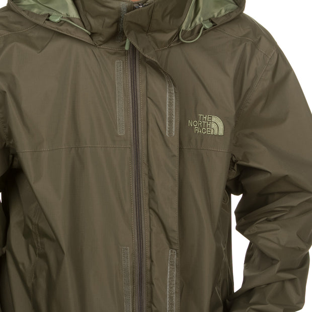 The North Face - Resolve 2 Jacket - New Taupe Green