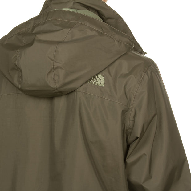Resolve 2 Jacket - New Taupe Green