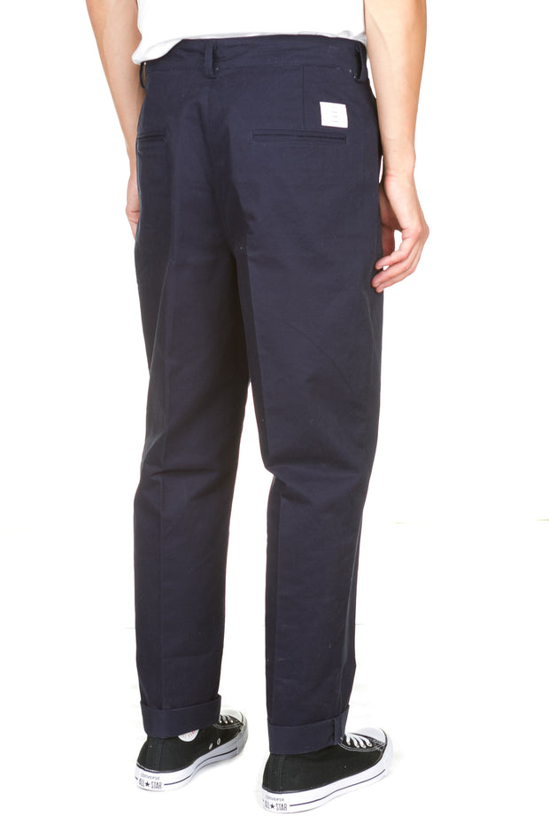 Thing Thing - Heist Pant - Navy