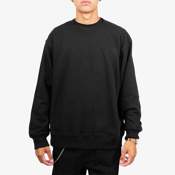 Tonal Drop Crew - TNF Black