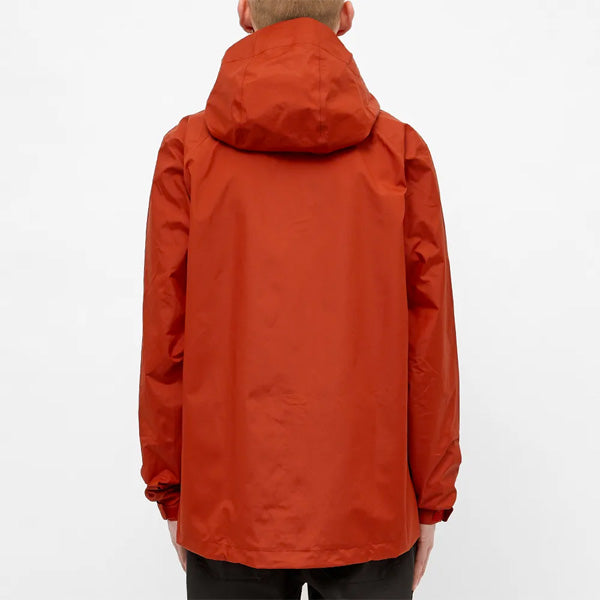 M's Torrentshell 3L Jacket - Roots Red