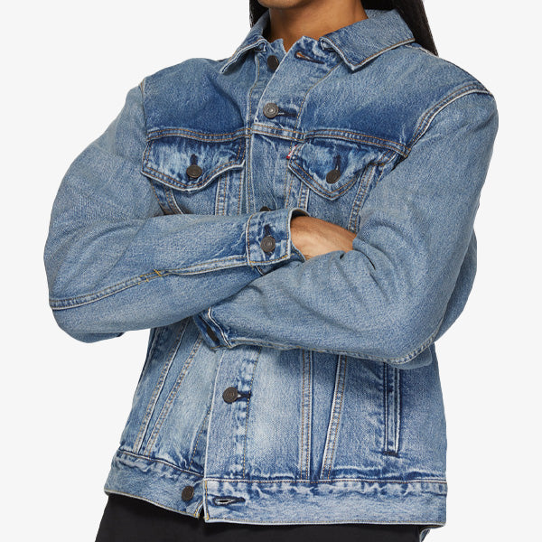 Levi's - The Trucker Jacket - Killebrew