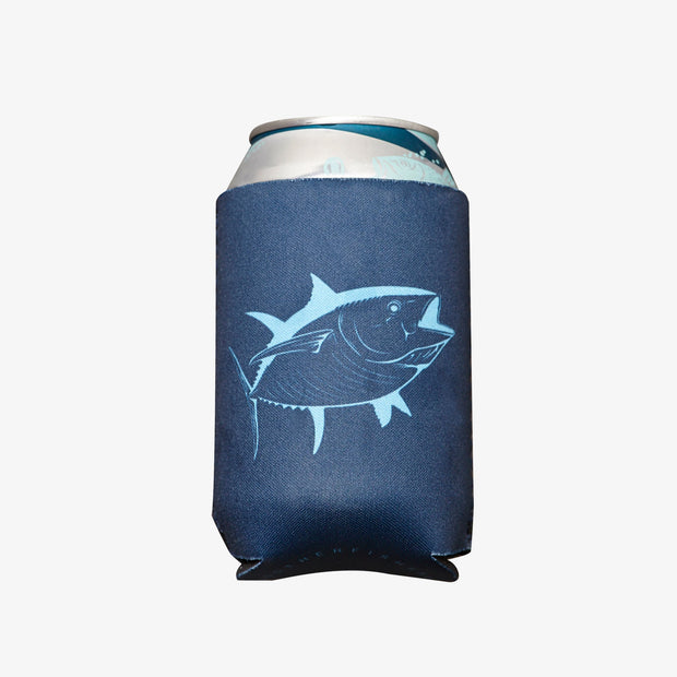 Tuna Brew Cooler - Blue