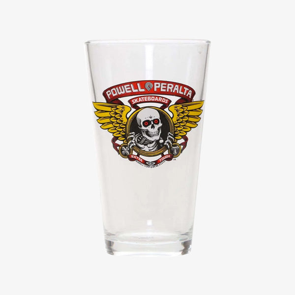 Pint Glass - Winged Ripper