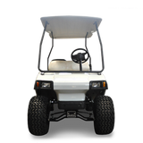 6'' A-Arm Majax Lift Kit. Will fit Club Car® DS® Carts with Steel Dust Caps (Larger Spindle)