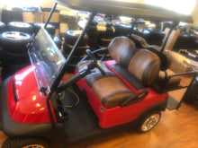 Load image into Gallery viewer, 2014 CLUB CAR PRECEDENT 48 VOLT 4 PASSENGER FULLY LOADED CUSTOM