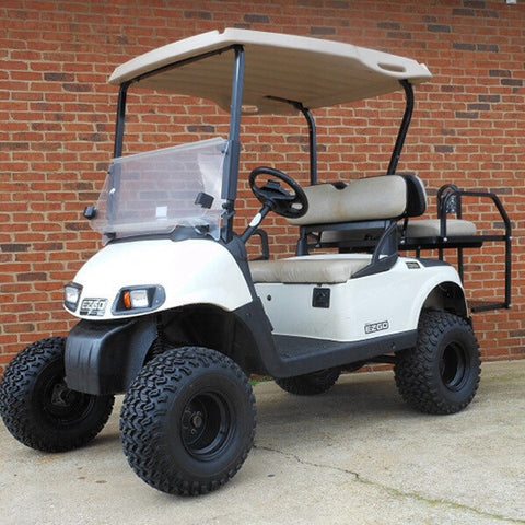 Ez-Go RXV Electric Custom Cart