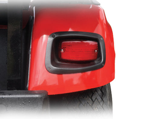 Tail Light Pair. Will fit E-Z-GO® TXT® Golf Carts.