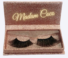 Load image into Gallery viewer, Madame Coco 3D Mink Lashes 25mm
