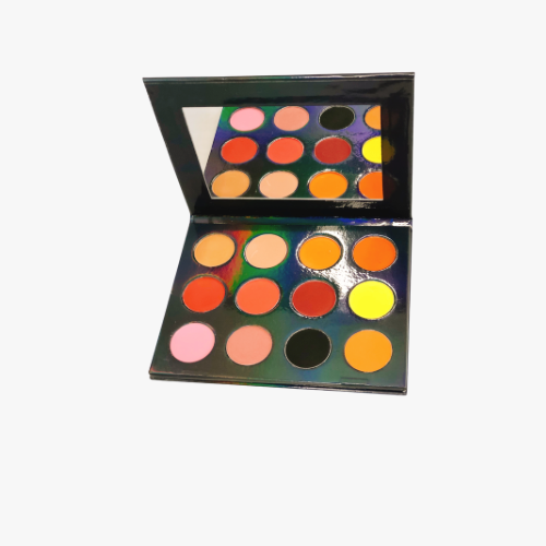 Girls Night Out II Palette