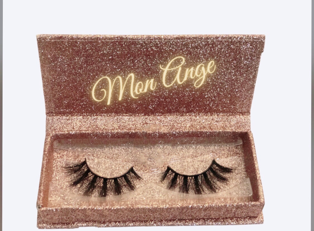 Kawaii 3D Mink Lashes