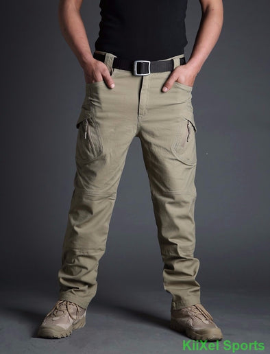 Cargo Tactical Pants