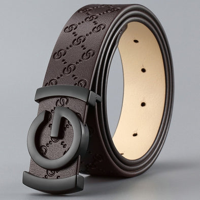 CLASSY GENUINE LEATHER BELT