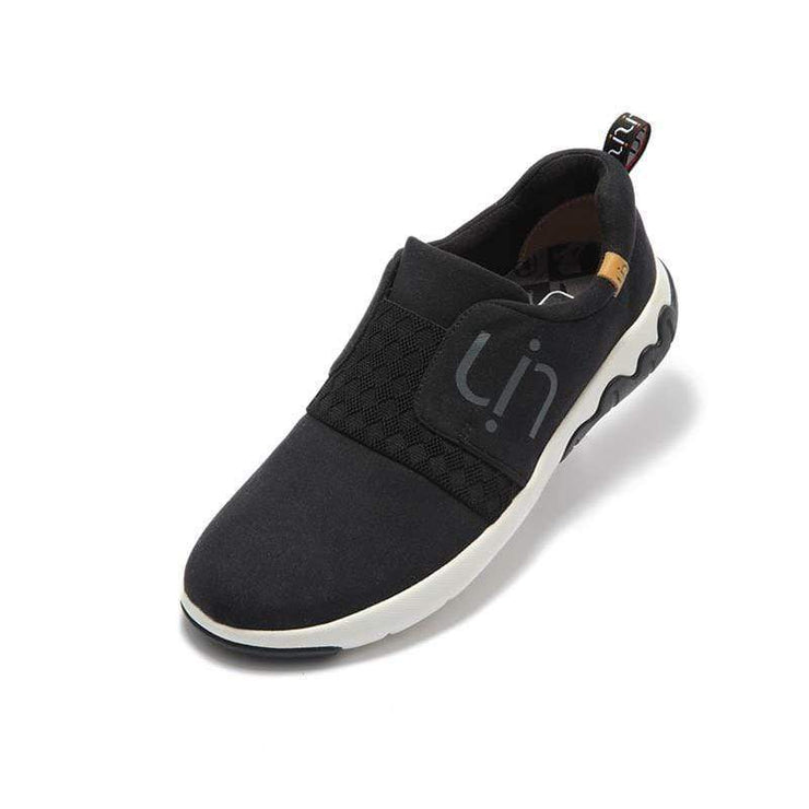 UIN Footwear Men Guyana Canvas loafers