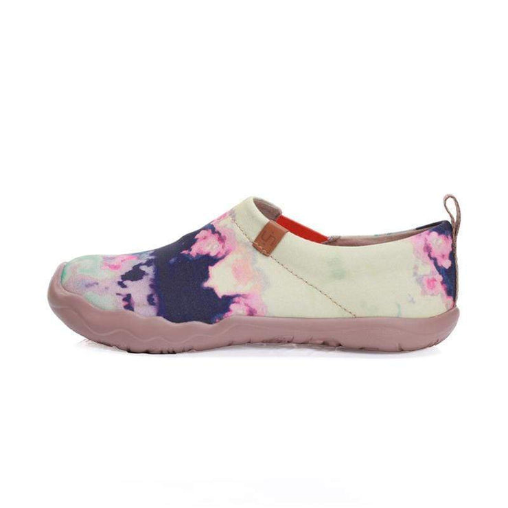 UIN Footwear Women Dream Canvas loafers
