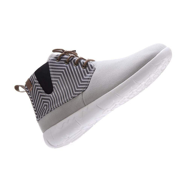 UIN Footwear Women Perth Canvas loafers