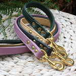 Classic leather Leash