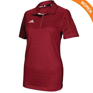 Women's Adidas Select Polo