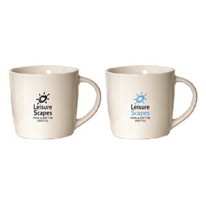 LeisureScapes - Burrard Coffee Mug